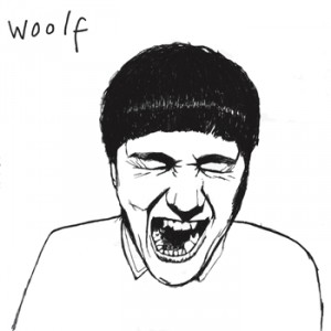 WOOLF - The Right Way to Play MLP BLACK VINYL