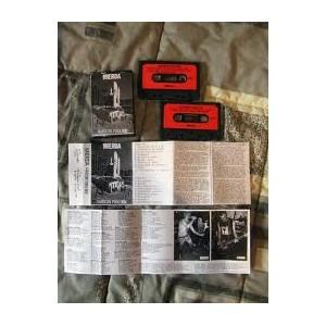 MIERDA - Hardcore Poble Nou Cassette