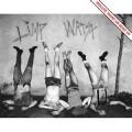 LIMP WRIST- S/T LP