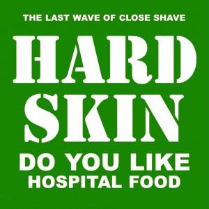 HARD SKIN - Do you like hospital food MLP