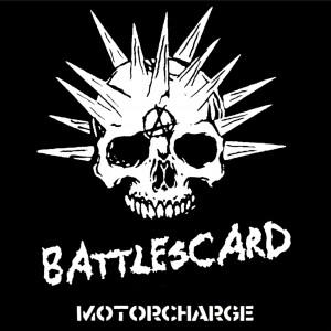 "BATTLESCARD - Motorcharge 7"""