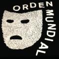 ORDEN MUNDIAL - White Mask Tshirt