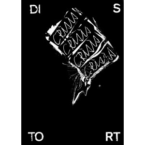 DISTORT ZINE ISSUE 46