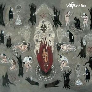 """VERTIGO - S/T 7"""""""