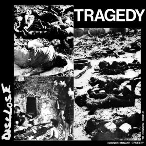 DISCLOSE - Tragedy LP