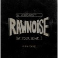 RAW NOISE - A Holocaust In Your Home 1984 Demo MLP