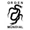 ORDEN MUNDIAL - snake Tshirt