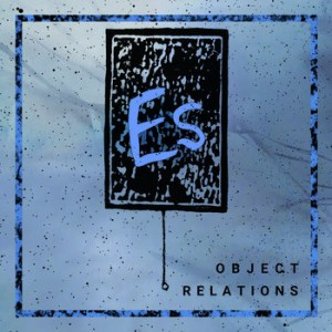 """ES - Object Relations 12"""""""