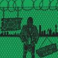 "RAT CAGE - Caged Like Rats 7"" BLACK VINYL"
