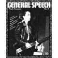 general speech