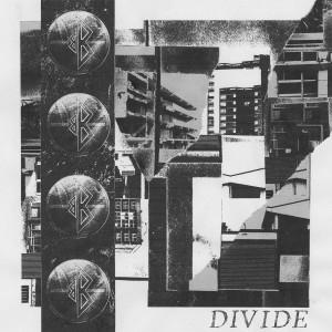 BAD BREEDING - Divide LP BLUE VINYL PRE-ORDER