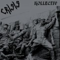 CRISIS - Kollectiv 2LP RED VINYL