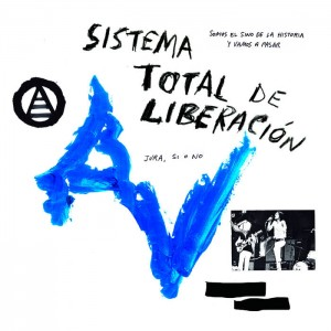ANARQUÍA VERTICAL - Sistema Total De Liberación MLP CLEAR YELLOW