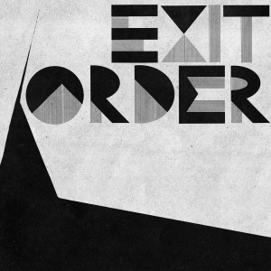 EXIT ORDER - Seed Of Hysteria LP BLACK
