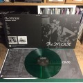 THE NURSE - Discography LP GREEN