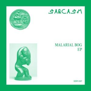 """SARCASM - Malarial Bog 7"""" EP"""
