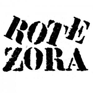 ROTE ZORA - Demo Cassette