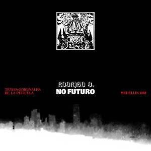 V/A - Rodrigo D. No Futuro LP