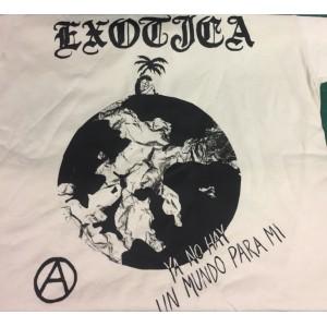EXOTICA White Tshirt
