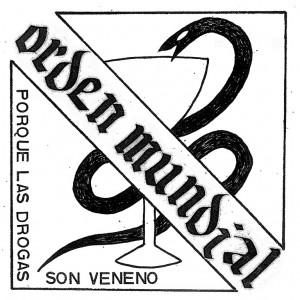 """ORDEN MUNDIAL - Porque Las Drogas Son Veneno 7"""""""