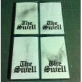 THE SWELL - S/T Demo Cassette