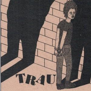 """TRAU - S/T 7"""""""