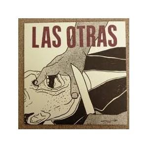 LAS OTRAS - Devolver el Golpe LP