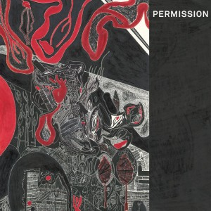 PERMISSION - Contagious Life MLP BLACK