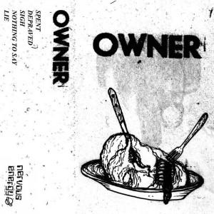 OWNER - S/T Demo Cassette