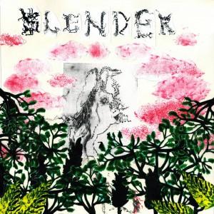 """SLENDER - Walled Garden 7"""""""