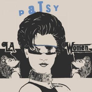 PATSY - LA Women MLP YELLOW VINYL