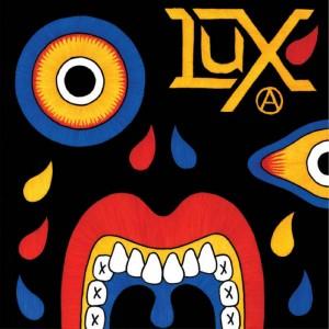 LUX - S/T LP