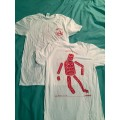 HARAM - Double Sided Tshirt