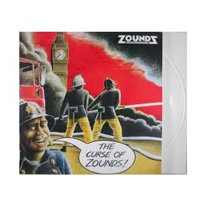 ZOUNDS - The Curse Of Zounds LP