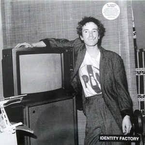 PUBLIC IMAGE - Identity Factory LP