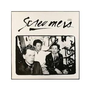 SCREAMERS - Strenght Through Intimidation (the 1978 Geza X Demos) LP