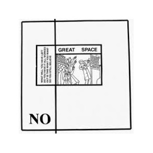 NO - Great Space 12""