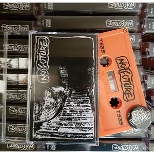 NO FUTURE - S/T Demo Cassette