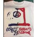 BARCELONA - Extremo Nihilismo En Barcelona T-shirt