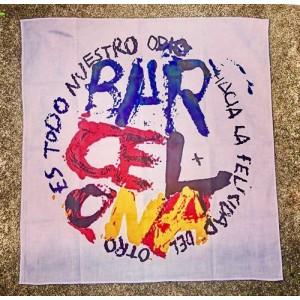 BARCELONA - Todo Nuestro Odio Bandana