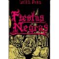 YECATL PEÑA - Fiestas Negras Art Book