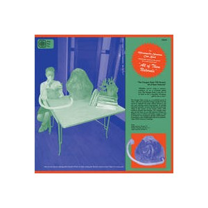 URANIUM CLUB - All Of Them Naturals LP