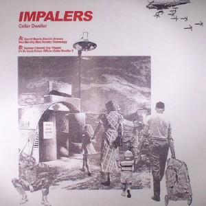 IMPALERS - Cellar Dweller LP