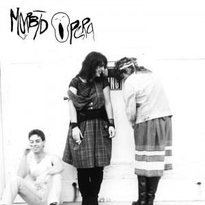 MORBID OPERA - Collection LP