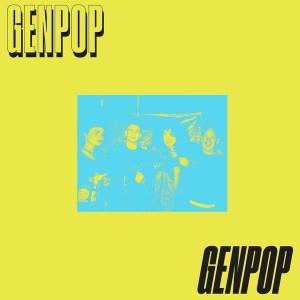 """GENPOP - S/T 7"""""""