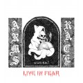 ARMS RACE - Live In Fear T-Shirt