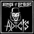 ADICTS - Songs Of Music LP