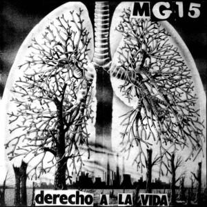 """MG15 - Derecho a la vida 7"""""""