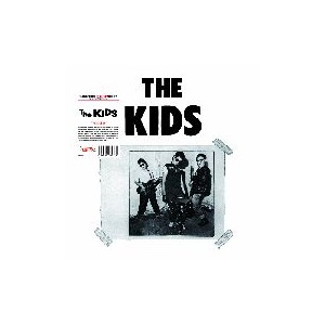 THE KIDS - S/T LP