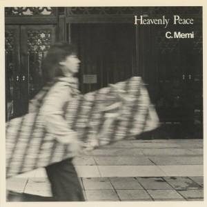 """C. MEMI - Heavenly Peace 12"""""""